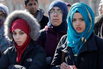 Как Трамп помог мусульманам исламизировать Америку