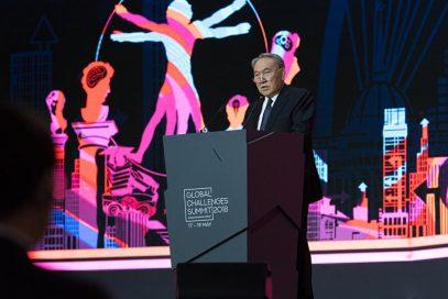 С чем столкнется Казахстан: новые глобальные тенденции в мировом развитии
