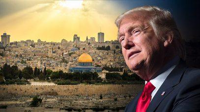 Иерусалимская авантюра Трампа всколыхнула Европу. Турция отзывает послов из США и Израиля
