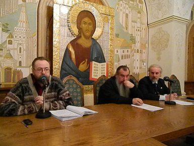 Околоцерковный механизм исламофобии. Откровение бывшего сотрудника РПЦ