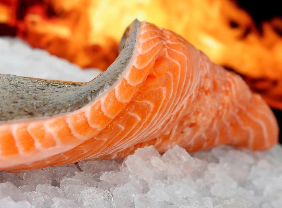 Основные преимущества качественной морской рыбы перед речной