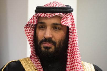 СМИ отдали саудовского наследного принца в руки израильских медиков