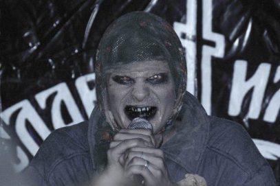 Треш-метал-группа исполнила на корпоративе РПЦ песню «Православным бог не указ»
