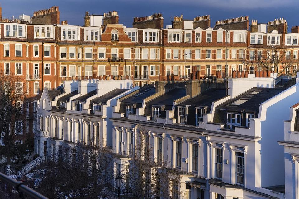 Преимущества инвестиций в недвижимость в Великобритании