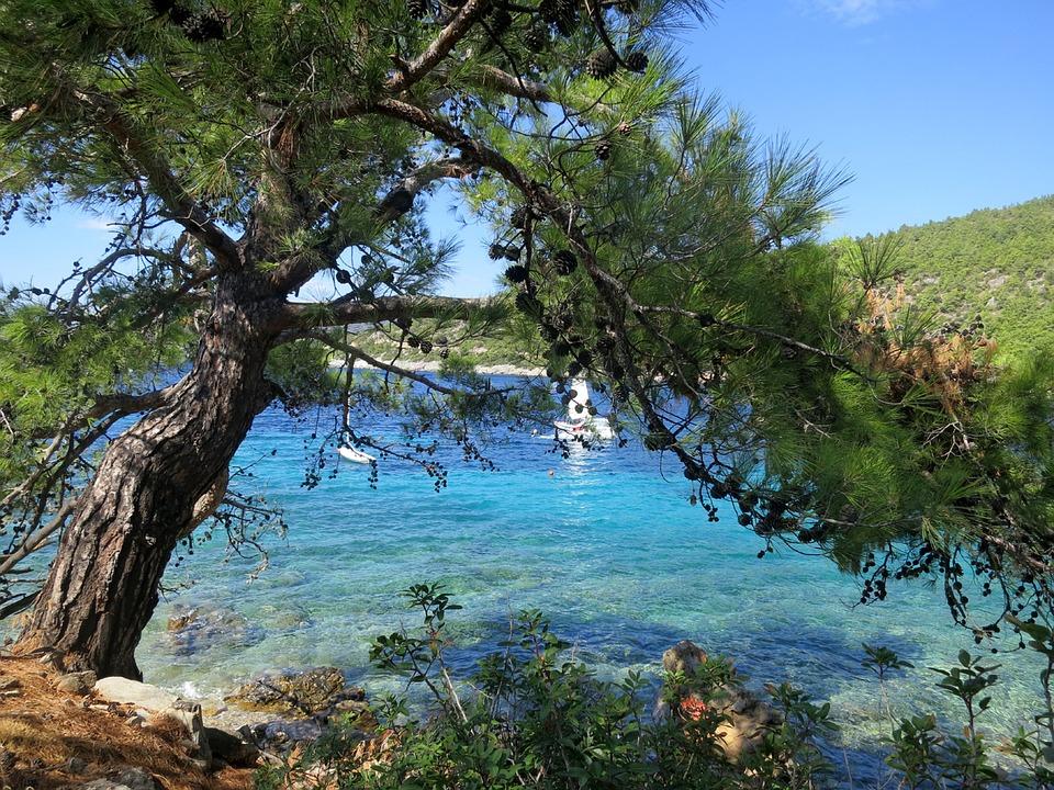 Основные курорты Турции для неповторимого отдыха