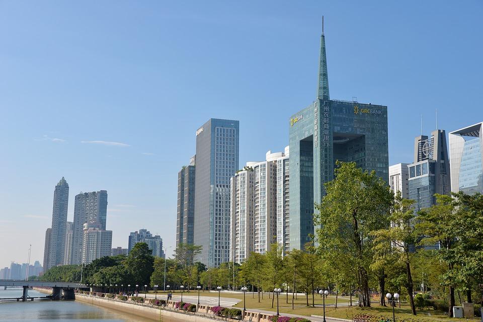 Плюсы услуг переводчика в китайском Гуанчжоу