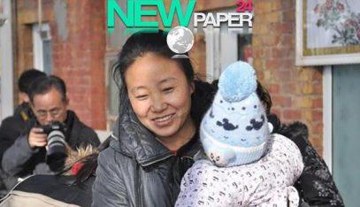 В Китае против матери 118 детей выдвинуты громкие обвинения