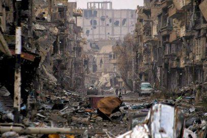 Стали известны обстоятельства гибели российских военных советников в Сирии