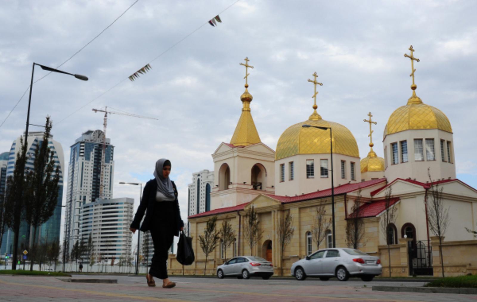 Кадыров рассказал об атаковавших храм в Грозном и их истинной цели (ВИДЕО)