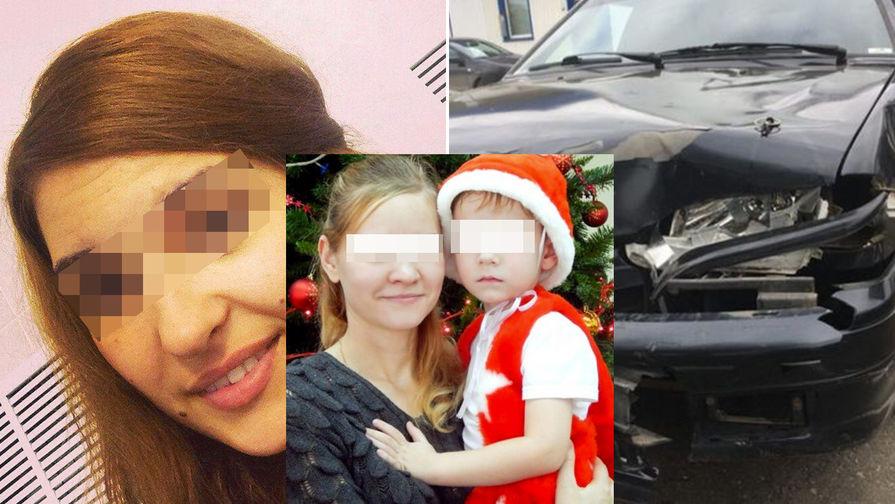 Шестилетнего Айрата сбила дочь адвоката Шурыгиной