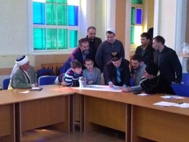 Конкурс исламских интеллектуалов прошел в старейшем вузе Урала