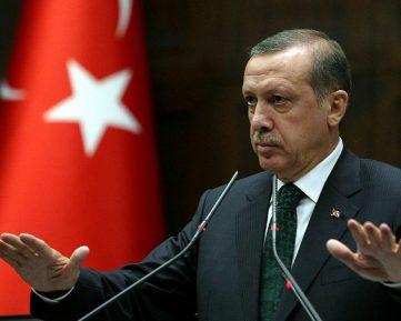 Эрдоган пообещал пересмотреть отношения с Израилем