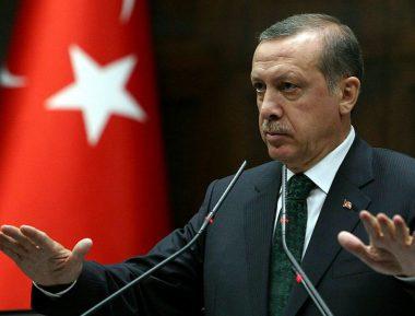 Эрдоган сказал все, что думает об ООН из-за кровавых событий в Газе