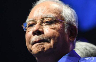 Соратники проворовавшегося экс-премьера Малайзии озвучили неожиданную просьбу после обысков