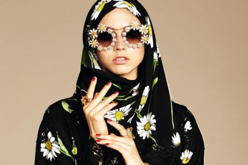 Гламурные мусульмане тратят миллиарды долларов в погоне за модой