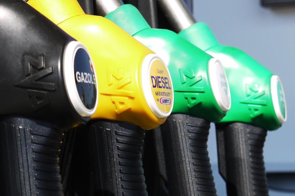 Покупаем дизельное топливо оптом: почему это выгодно?