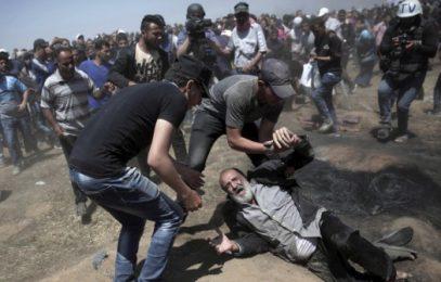 Израиль увидел лицемерие в желании ООН расследовать бойню в Газе