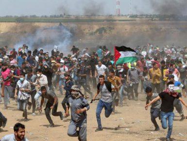 """Израиль пошел на отчаянные меры из-за """"Марша возвращения"""""""