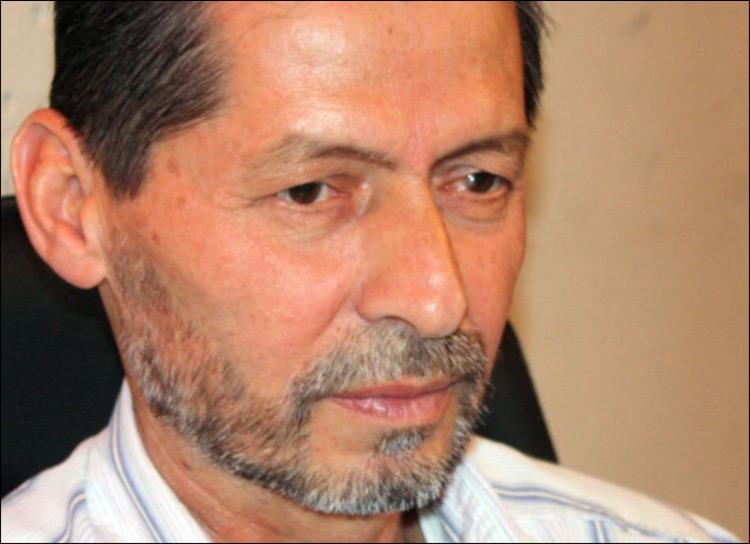 ООН потребовала освобождения  зампреда исламской партии