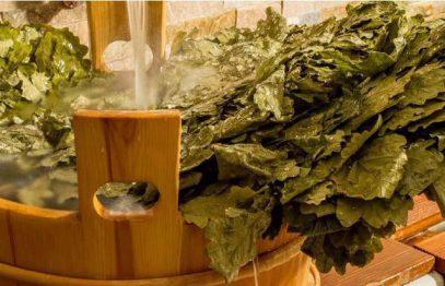 В Татарстане глава семейства поддал жару в бане бензином