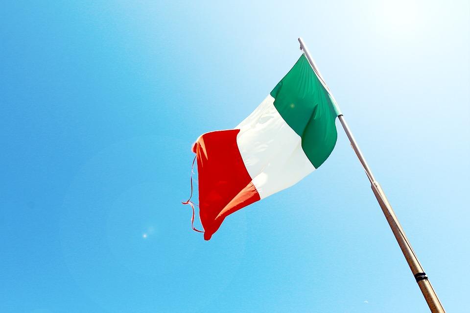 Почему становится популярным изучение итальянского языка?