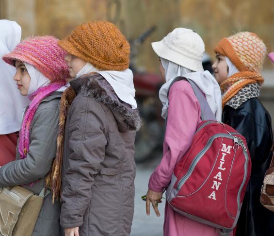 Министерство образования проявило мудрость в вопросе о хиджабе в школах