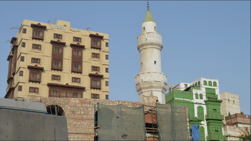 Внешний вид многих исторических мечетей оставляет желать лучшего