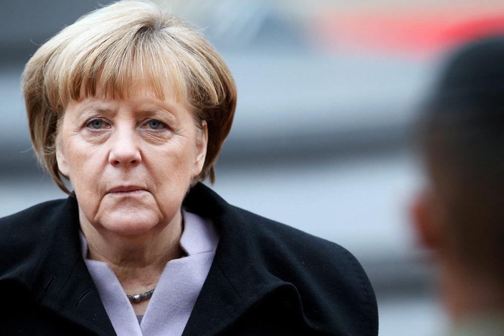 Меркель озвучила плохую и хорошую новости для Ирана