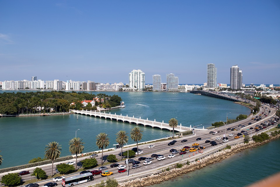 Плюсы покупки недвижимости в американском Майами