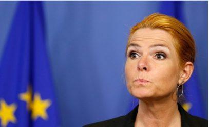 Датский министр назвала Рамадан «опасностью для общества»