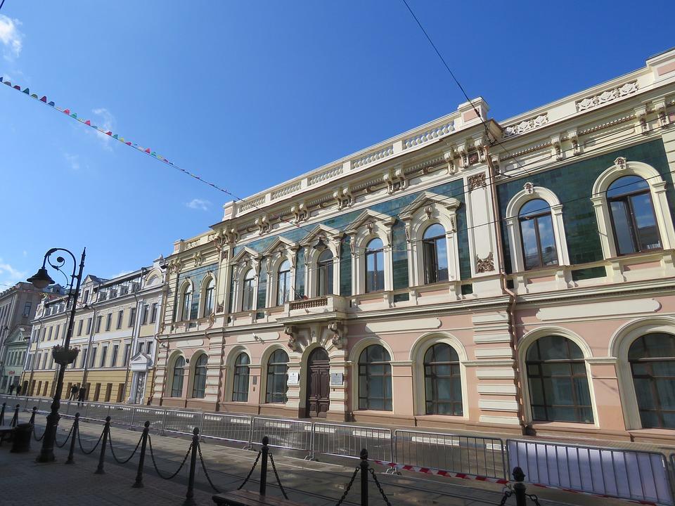 Какие особенности отличают современные новостройки в Нижнем Новгороде?