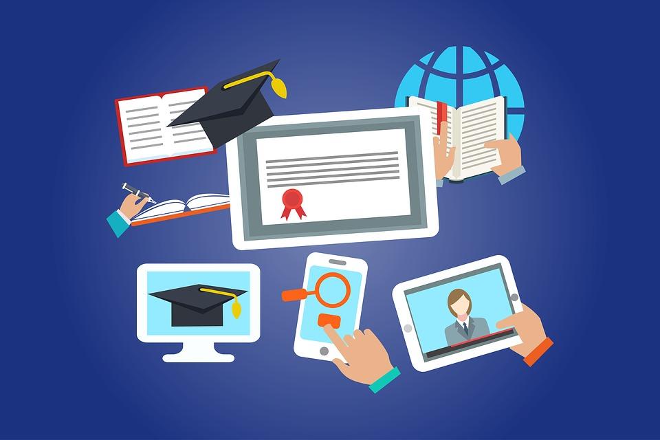 Плюсы дистанционного обучения и курсов