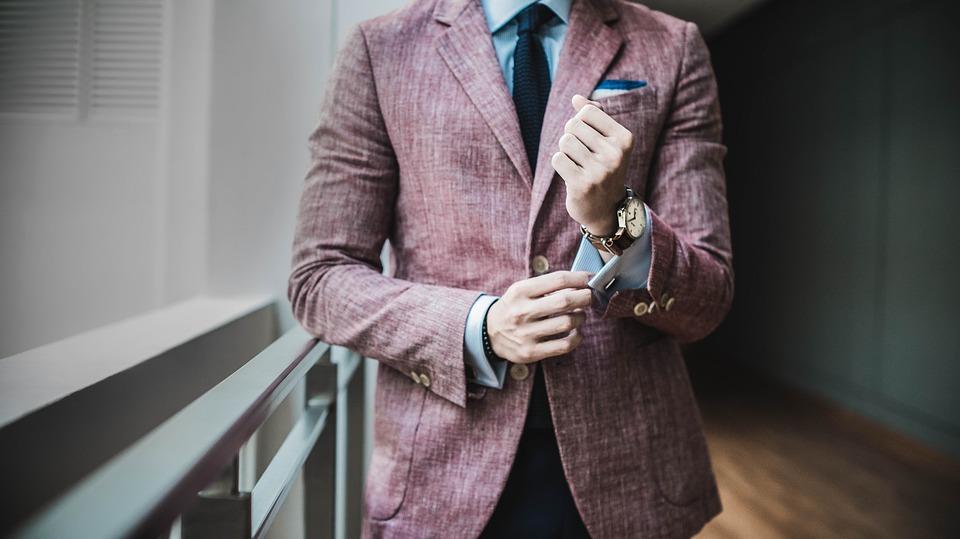 Разнообразие качественной мужской одежды в украинском магазине «The Man»