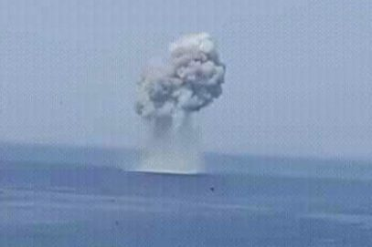 Названа причина катастрофы российского Су-30СМ в Сирии, убившей двух пилотов
