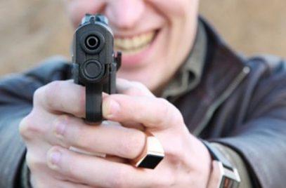 На Северном Кавказе разыскивают мужчину, расправившегося с женой и тещей