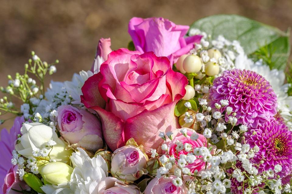 Какие знания необходимы, чтобы стать хорошим флористом?