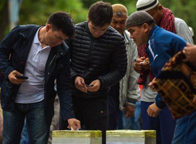 По просьбам прихожан. Мечети законодательно обяжут отчитываться о доходах