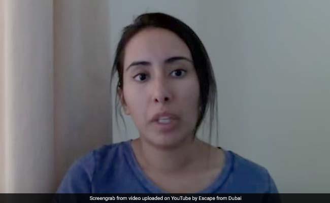 От ОАЭ потребовали объяснений насчет пропавшей принцессы