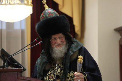 Эксперт: термин «традиционный ислам» ввел Талгат Таджуддин в лихие 90-е