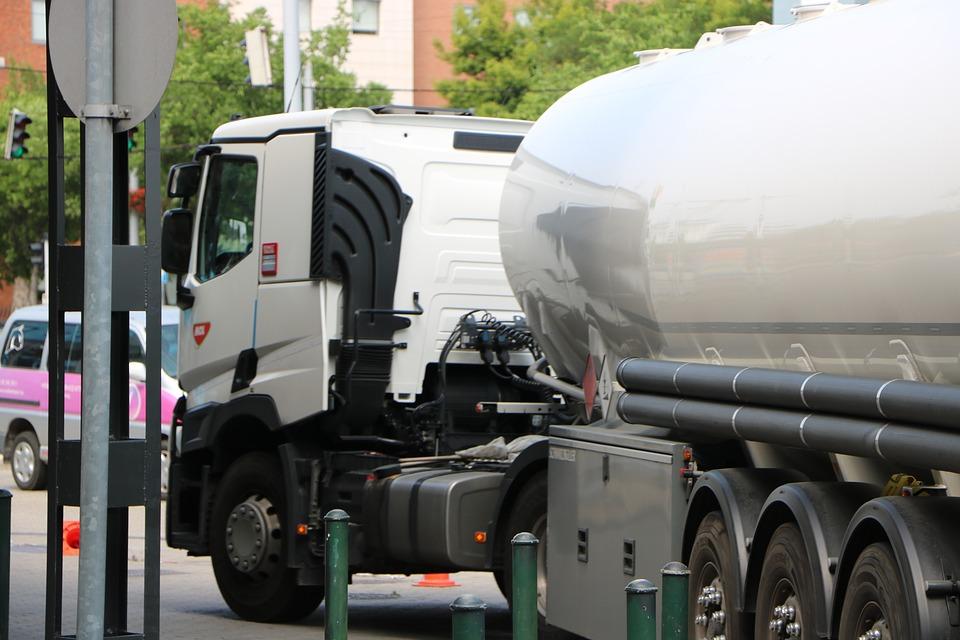 Где в Московской области можно заказать поставки дизельного топлива?