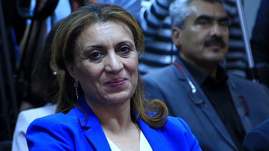 Исламисты Туниса выдвинули женщину мэром столицы