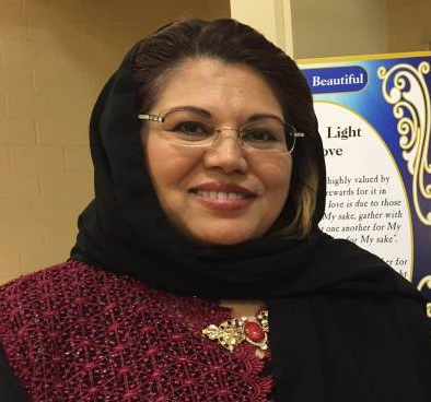 Мусульманка довела полицейского до слез раскаяния