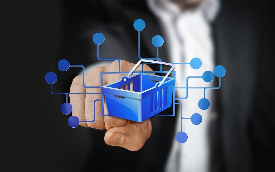 Почему очень удобно покупать любые товары через Интернет?