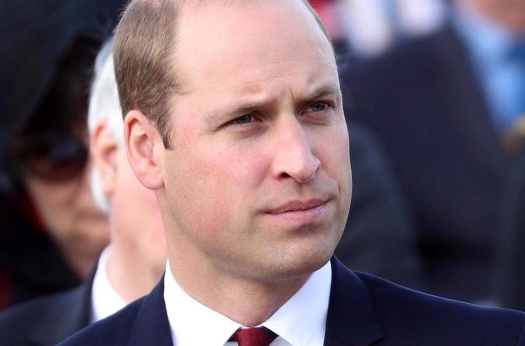 Британский принц посетит оккупированную Палестину