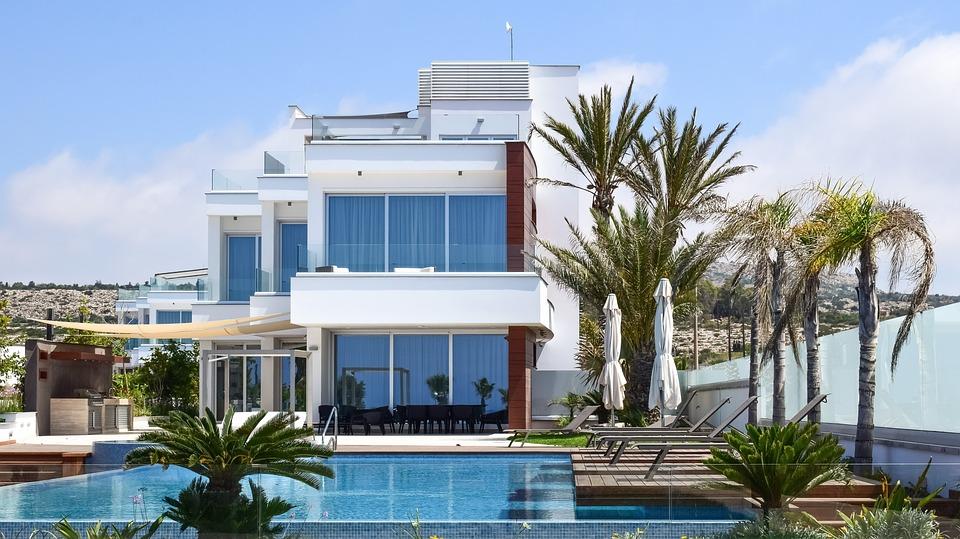 Какие выгоды отличают решение о покупке недвижимости на Кипре?
