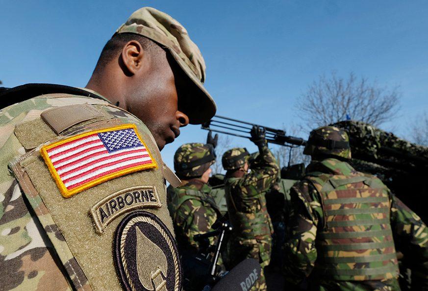 Россию обвинили в желании рассорить страны Средней Азии с США фактором ИГИЛ*