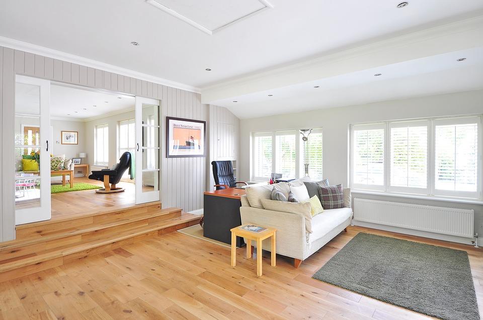 Достоинства возведения домов из профилированного бруса