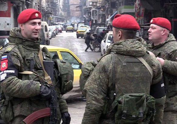 Фонд Кадырова и российские военные объединили усилия в Рамадан