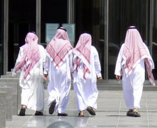 Саудовских мужчин обязали прикрыть прелести
