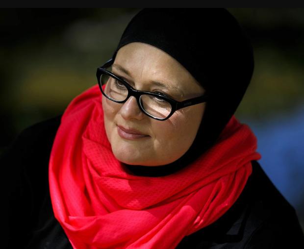Сорванный хиджаб дорого обойдется стражам порядка